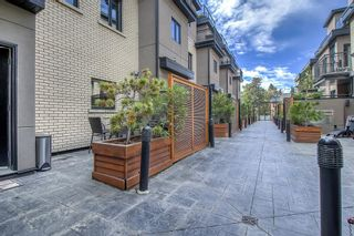 Photo 44: 5 540 21 Avenue SW in Calgary: Cliff Bungalow Row/Townhouse for sale : MLS®# A1065426