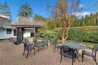 Photo 31: 3182 142 Street in Surrey: Elgin Chantrell House for sale (South Surrey White Rock)  : MLS®# R2544742
