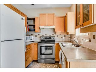 Photo 5: 7401 MAGNOLIA TE in Burnaby: Highgate Townhouse for sale (Burnaby South)  : MLS®# V1131731