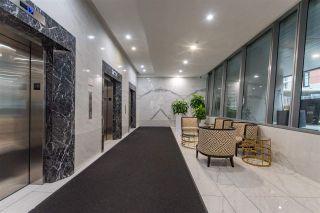 Photo 19: 301 11969 JASPER Avenue in Edmonton: Zone 12 Condo for sale : MLS®# E4218489