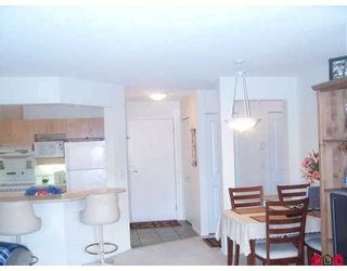"""Photo 10: 314 19750 64TH Avenue in Langley: Willoughby Heights Condo for sale in """"DAVENPORT"""" : MLS®# F2712059"""