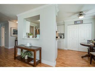 "Photo 15: 219 13880 70 Avenue in Surrey: East Newton Condo for sale in ""CHELSEA GARDENS"" : MLS®# R2617126"