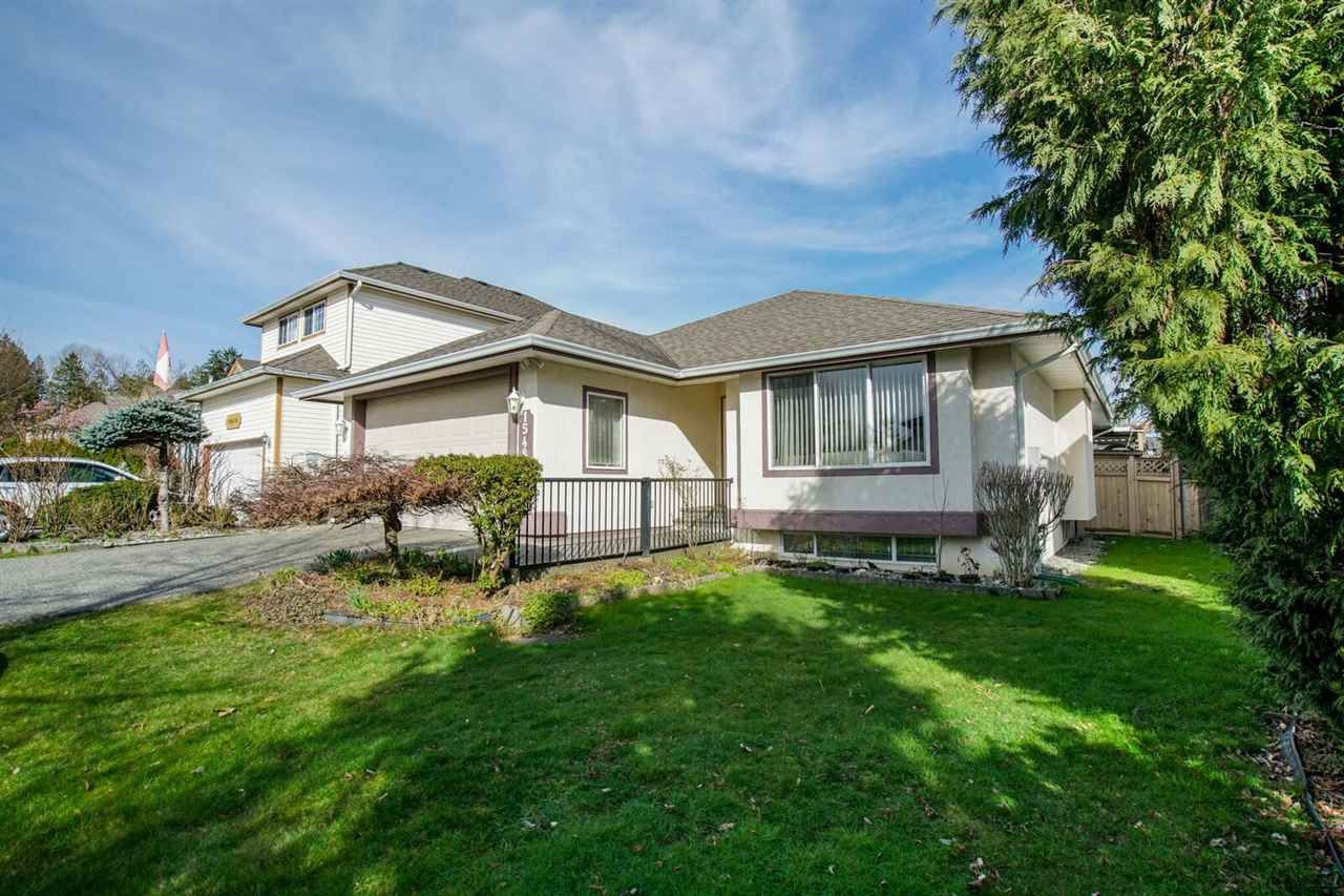 Main Photo: 15481 109A Avenue in Surrey: Fraser Heights House for sale (North Surrey)  : MLS®# R2246929