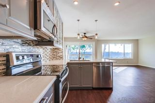 Photo 10: MISSION VALLEY Townhouse for sale : 3 bedrooms : 6211 Caminito Andreta in San Diego
