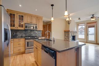 Photo 5: 202 701 Benchlands Trail: Canmore Apartment for sale : MLS®# A1084279