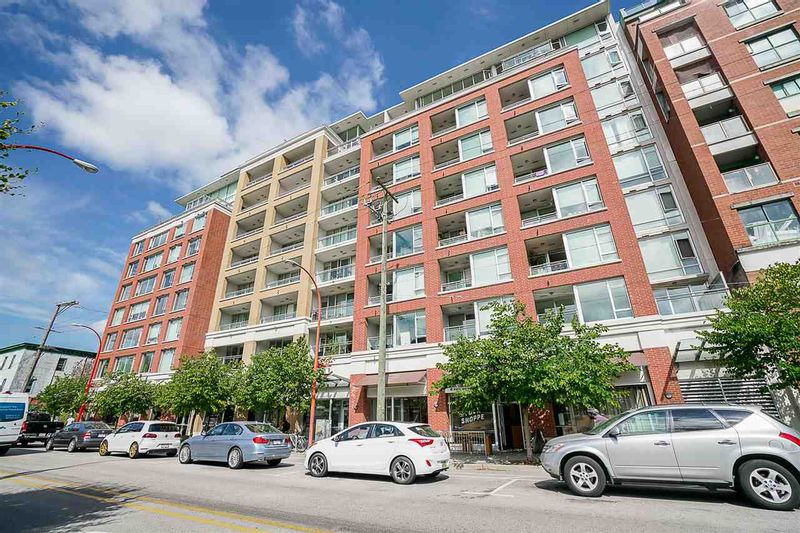 FEATURED LISTING: 219 - 221 UNION Street Vancouver