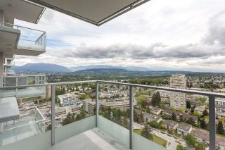 "Photo 9: 3601 6588 NELSON Avenue in Burnaby: Metrotown Condo for sale in ""THE MET"" (Burnaby South)  : MLS®# R2197713"