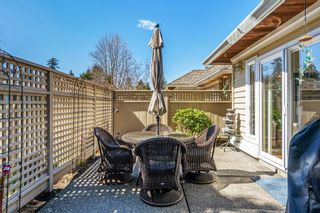 """Photo 14: 7 1881 144 Street in Surrey: Sunnyside Park Surrey Townhouse for sale in """"BRAMBLEY HEDGE"""" (South Surrey White Rock)  : MLS®# R2564966"""