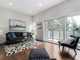 Photo 6: 1614 MAPLE Street in Vancouver: Kitsilano Townhouse for sale (Vancouver West)  : MLS®# R2014583