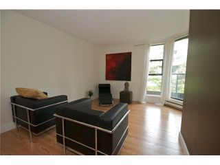 "Photo 3: # 510 1040 PACIFIC ST in Vancouver: West End VW Condo for sale in ""CHELSEA TERRACE"" (Vancouver West)  : MLS®# V929374"