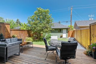 Photo 11: 2016 1 Avenue NW in Calgary: West Hillhurst Semi Detached for sale : MLS®# A1119856