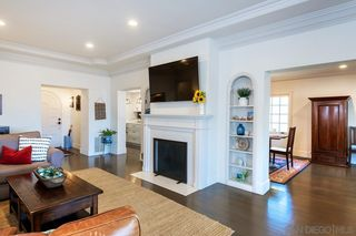 Photo 8: MISSION HILLS House for sale : 4 bedrooms : 1911 Titus Street in San Diego