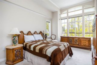 "Photo 3: 302 1010 W 42ND Avenue in Vancouver: South Granville Condo for sale in ""Oak Gardens"" (Vancouver West)  : MLS®# R2419293"