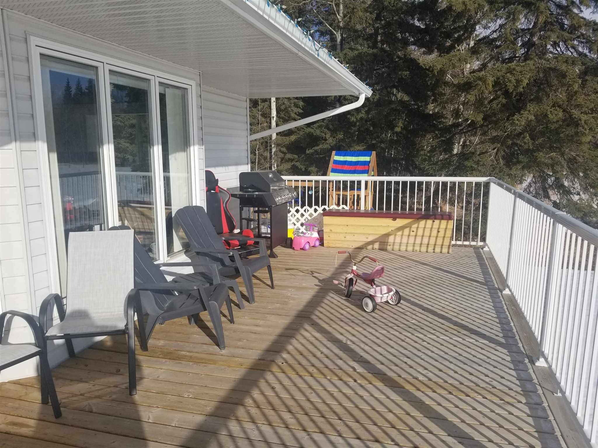Main Photo: 224069 TWP RD 624: Rural Athabasca County House for sale : MLS®# E4253316