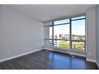 """Photo 13: 1702 9603 MANCHESTER Drive in Burnaby: Cariboo Condo for sale in """"STRATHMORE TOWERS"""" (Burnaby North)  : MLS®# V1072426"""