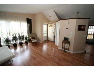 Photo 4: 668 MACEWAN Drive NW in CALGARY: MacEwan Glen Residential Detached Single Family for sale (Calgary)  : MLS®# C3523462