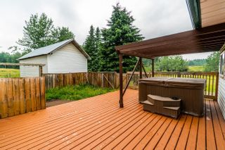 Photo 37: 3035 UPPER FRASER Road in Prince George: Giscome/Ferndale House for sale (PG Rural East (Zone 80))  : MLS®# R2540494
