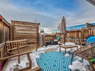 Photo 16: 11 1111 Canterbury Drive SW in Calgary: Canyon Meadows Row/Townhouse for sale : MLS®# A1067418
