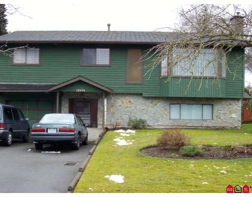 Main Photo: 12976 66TH Avenue in Surrey: West Newton House for sale : MLS®# F2800736