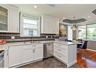 """Photo 7: 11 31450 SPUR Avenue in Abbotsford: Abbotsford West Townhouse for sale in """"Lakepointe Villas"""" : MLS®# R2459458"""