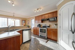Photo 12: 19 RICHELIEU Crescent: Beaumont House for sale : MLS®# E4228335