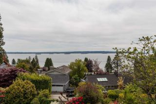 Photo 33: 2630 HAYWOOD Avenue in West Vancouver: Dundarave House for sale : MLS®# R2581270