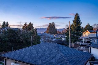 Photo 22: 8285 15TH Avenue in Burnaby: East Burnaby 1/2 Duplex for sale (Burnaby East)  : MLS®# R2556012