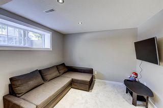 Photo 25: 1309 155 Silverado Skies Link SW in Calgary: Silverado Row/Townhouse for sale : MLS®# A1129288