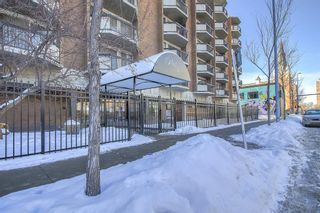 Main Photo: 503 339 13 Avenue SW in Calgary: Beltline Apartment for sale : MLS®# A1070958