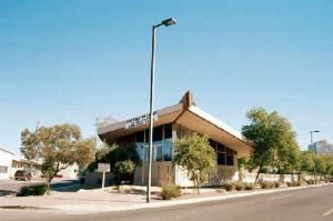 Main Photo: 750 NW Grand Avenue in Phoenix: Downtown Commercial for sale : MLS®# 1895821
