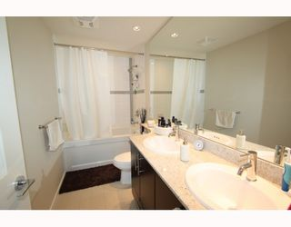 """Photo 6: 2905 2289 YUKON Crescent in Burnaby: Brentwood Park Condo for sale in """"Watercolours"""" (Burnaby North)  : MLS®# V777043"""