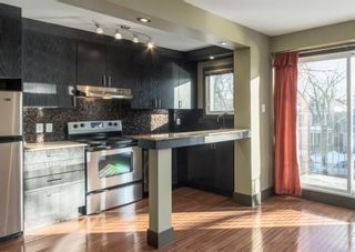 Photo 6: 301 1736 13 Avenue SW in Calgary: Sunalta Apartment for sale : MLS®# A1074354