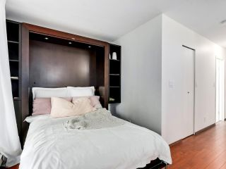 """Photo 14: 407 1330 HORNBY Street in Vancouver: Downtown VW Condo for sale in """"HORNBY COURT"""" (Vancouver West)  : MLS®# R2522576"""