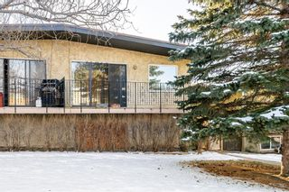Photo 1: 4904 Nesbitt Road NW in Calgary: North Haven Semi Detached for sale : MLS®# A1065106