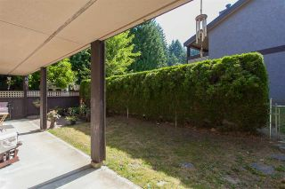 "Photo 20: 812 34909 OLD YALE Road in Abbotsford: Abbotsford East Townhouse for sale in ""The Gardens"" : MLS®# R2189327"