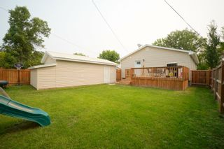 Photo 35: 29 10th ST NE in Portage la Prairie: House for sale : MLS®# 202120303