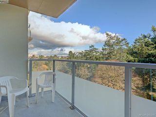 Photo 12: 603 250 Douglas St in VICTORIA: Vi James Bay Condo for sale (Victoria)  : MLS®# 780161