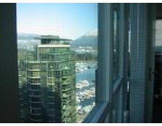 """Photo 5: 3102 1328 W PENDER ST in Vancouver: Coal Harbour Condo for sale in """"CLASSICO"""" (Vancouver West)  : MLS®# V579509"""