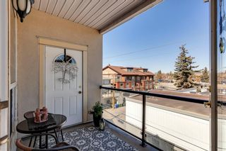 Photo 16: 305 3412 Parkdale Boulevard NW in Calgary: Parkdale Apartment for sale : MLS®# A1099954