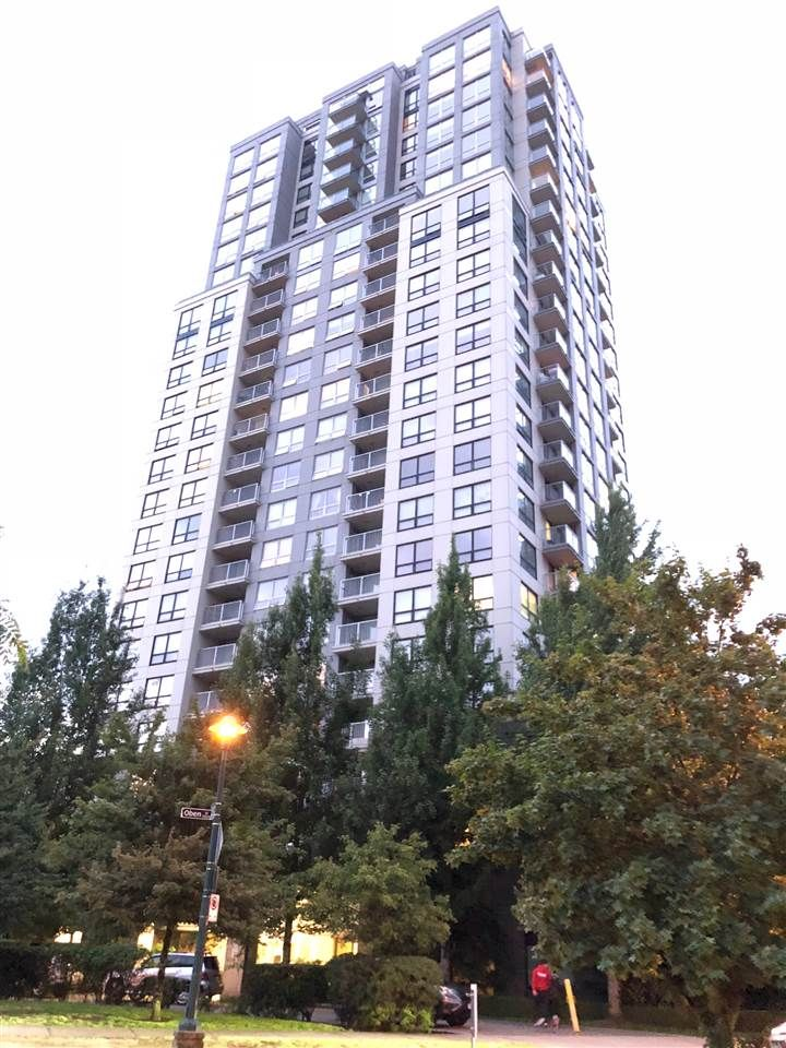 """Main Photo: 2010 3663 CROWLEY Drive in Vancouver: Collingwood VE Condo for sale in """"Latitude"""" (Vancouver East)  : MLS®# R2281441"""