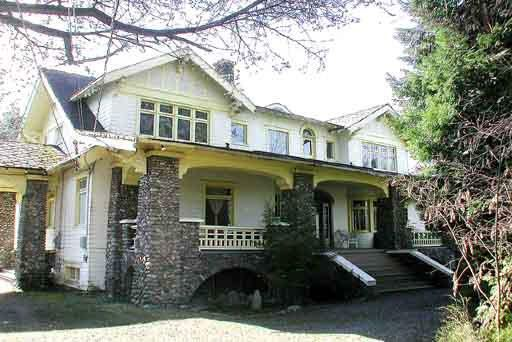 Main Photo: 1498 ANGUS DRIVE in : Shaughnessy House for sale : MLS®# V356231