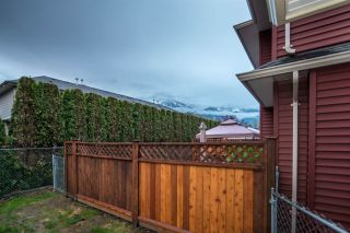 Photo 20: 9 7519 MORROW Road: Agassiz Townhouse for sale : MLS®# R2359025