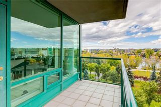 Photo 28: 604 837 2 Avenue SW in Calgary: Eau Claire Apartment for sale : MLS®# C4268169