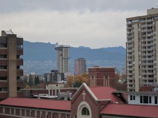 Photo 18: 802 1160 BURRARD Street in Vancouver: Downtown VW Condo for sale (Vancouver West)  : MLS®# R2318679