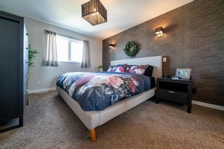 Photo 20: 81 CLAREMONT Drive in Niverville: Fifth Avenue Estates Residential for sale (R07)  : MLS®# 202012296