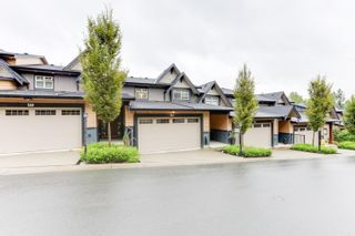 """Photo 3: 38 10525 240 Street in Maple Ridge: Albion Townhouse for sale in """"MAGNOLIA GROVE"""" : MLS®# R2608255"""