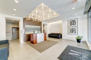 """Photo 2: 2102 3008 GLEN Drive in Coquitlam: North Coquitlam Condo for sale in """"M2 by Cressey"""" : MLS®# R2403758"""