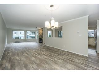 """Photo 3: 245 2451 GLADWIN Road in Abbotsford: Abbotsford West Condo for sale in """"Centennial Court"""" : MLS®# R2337024"""