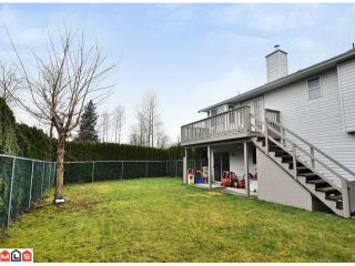 Photo 10: 30990 Southern Drive in Abbotsford: House for sale : MLS®# F1200427