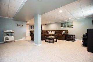 Photo 23: 43 Blueberry Bay in Winnipeg: Windsor Park Residential for sale (2G)  : MLS®# 202021063